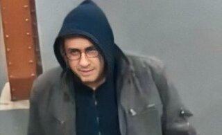 ФОТО | Немецкая полиция просит помощи в установлении личности мужчины. Он связан с убийством