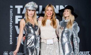 TOP 12 | Sära, glamuur ja sügisene minimalism - Tallinn Fashion Weeki avapäev tõi kokku stiilse moepubliku