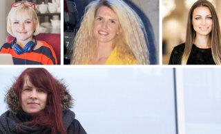 Eesti naised uuest valitsusest: inspireeriv on näha meie naisi näitamas teed kogu maailmas