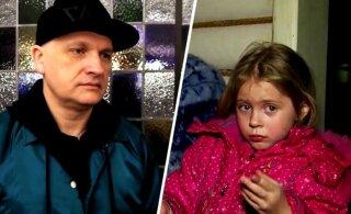 Vene bändi Car-Man kuulus ninamees jättis tütretütre lastekodusse: ma pole kunagi olnud pereinimene!