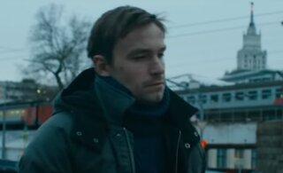 ВИДЕО | Мало видели Петрова в кино? Так теперь он еще и в клипе Басты!