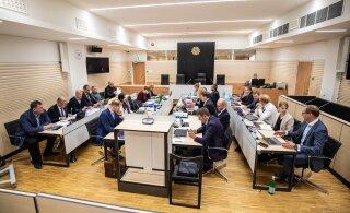 Дело о взяточничестве в Таллиннском порту становится все сложнее и запутаннее