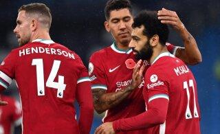 Klopp teatas Liverpooli fännidele rõõmusõnumi