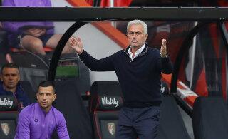 Mourinho oma ebaedust: kui kaua võttis Kloppil aega?