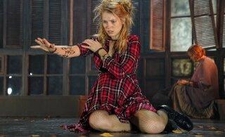 FOTOD PROOVISAALIST   Rakvere teatris esietendub verine noortepõnevik