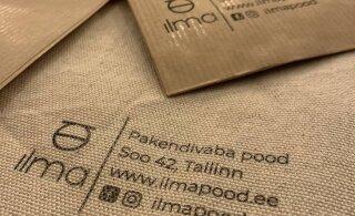 В Каламая открывается первый в Эстонии концепт-магазин товаров без упаковки