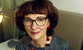 Ruti Einpalu: pimealad inimestevahelises suhtluses ning juhtimises