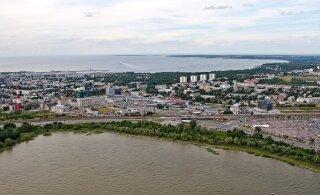 Как будет развиваться региональная экономика Эстонии: четыре сценария