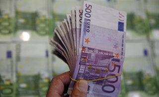 Euroopa Keskpank uurib võimalikku suurt suunamuutust