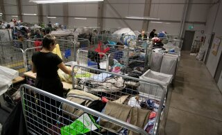Humana: kiirmood on muutnud rõivaste kvaliteeti ja kasutusaega