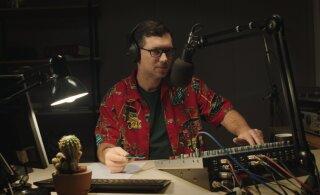 """Veel viimaseid päevi on võimalik anda hoogu uuele komöödiale """"The Chuck Band Show"""""""