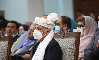 Власти Афганистана освободят 400 талибов