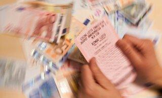 Bingo lotoga üle 400 000 euro võitnud noor õpetaja: nüüd ehk saab minu ja abikaasa unistus teoks