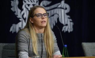 JÄRELVAADATAV | Sotsiaalminister ja terviseameti esindaja räägivad koroonaviiruse levikust Eestis