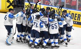 Браво, Суоми! Финляндия победила Канаду в финале чемпионата мира