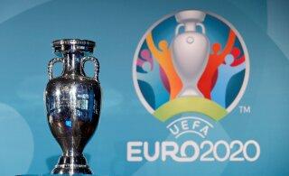 Коронавирус сделал свое дело. УЕФА может отобрать Евро у двух городов