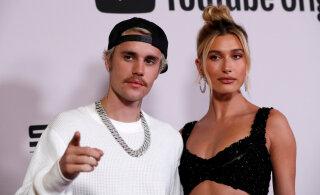 KLÕPS | Justin Bieber postitas armsa foto koos abikaasaga: ma ei suuda siiani uskuda, et sa just minu valisid