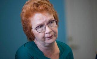 Яна Тоом: ни одна эстонская партия не готова решать проблему безгражданства