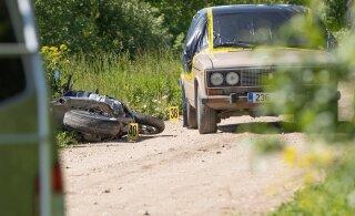 Полиция завершила расследование дела о стрельбе в Лихула