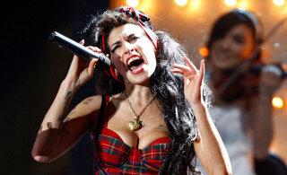 Amy Winehouse'i traagiline elu: lauljannat reetsid kõik tema elus olulist rolli mänginud mehed