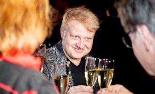 FOTOD | Tallinna Ülikool austas oma kuulsaid ja edukaid vilistlasi