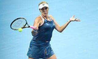 Veel üks loobuja: Venemaa tennisetäht ei osale US Openil