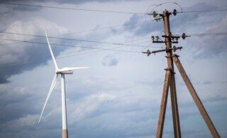 Valitsus maksab reservist tarbijatele kinni taastuvelektri tootmismahu kasvust tuleneva hinnatõusu