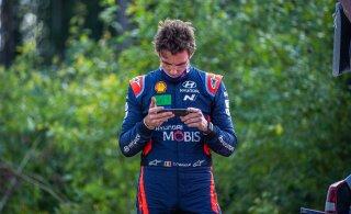 Thierry Neuville kritiseeris FIA-t: lisaks tolmule on mul veel üks suur mure
