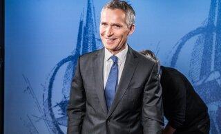 Столтенберг: НАТО поможет Польше и странам Балтии в случае нападения России