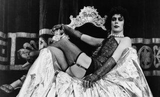 """Forum Cinemas näitab kõige kauem kinolevis olnud filmi """"Rocky Horror Picture Show"""""""