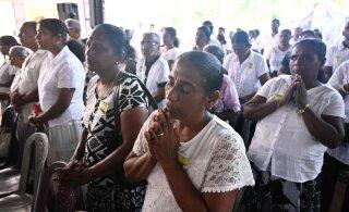 Минобороны: Теракты в Шри-Ланке были местью за Крайстчёрч