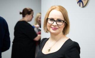 Мария Юферева-Скуратовски: станет ли Лаагна теэ визитной карточкой Эстонии?