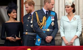 Hiigeltehing Netflixiga rikub prints Harry suhted oma vennaga lõplikult?