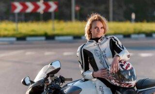 Марианна Отса из Таллинна борется за звание самой красивой замужней женщины в мире