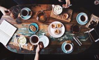 Самый осенний кофе: 3 вкуснейших рецепта любимого напитка для холодных вечеров