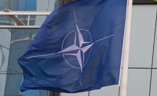 HOMME DELFI TV-s | NATO eksperdid kogunevad Eesti Filmimuuseumisse mõtteid vahetama