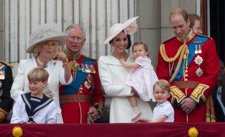 Aastatetagune peretüli sai saatuslikuks: miks ei käinud suursuguses kuninglikus pulmas Charles ja William?