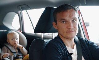 Martin Järveoja kolm nõuannet laste ohutuks sõidutamiseks