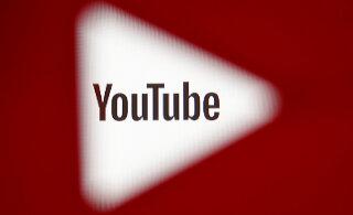 Теперь в Эстонии можно использовать платную версию YouTube: какие у нее особенности?