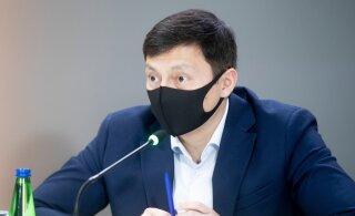 Рейн Руутсоо: Кылварт использует неразбериху с коронавирусом, чтобы сделать русский язык вторым государственным