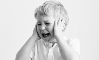 У моего ребёнка трудности в учебе, поведении или в отношениях. Где в Эстонии найти помощь?