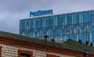 Postimees Grupp teenis taas mitu miljonit kahjumit