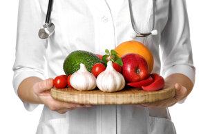 10 lihtsat moodust halva kolesterooli vähendamiseks