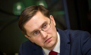 Мадисон: позиция Ратаса по Европейскому стабилизационному механизму противоречит интересам Эстонии