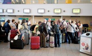 Налогово-таможенный департамент рекомендует подготовиться к Брекзиту — особенно путешественникам и заказчикам посылок