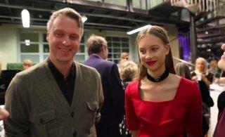 VIDEO | Rauno Märksi tütar valmistub suureks modellikarjääriks, isa on tütrele igati toeks