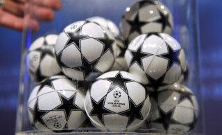 СЕГОДНЯ: Россию и Украину разведут на жеребьевке Лиги чемпионов
