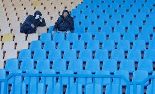 """Доигрались! В белорусском """"Торпедо"""" вспыхнула эпидемия, но..."""