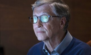 Nädala filmi- ja seriaalisoovitused: Bill Gatesi aju ja Jeff Dunhami naljad