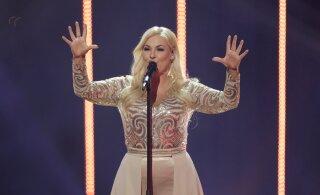 Kõik Eesti Laulu poolfinalistid selged! Teiste seas pürgib taas Eurovisionile armastatud Synne Valtri